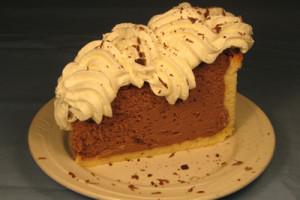 European Style Cheesecake