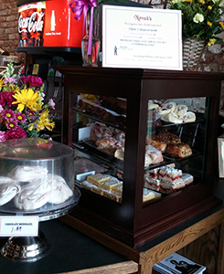Novak's Hungarian Bakery