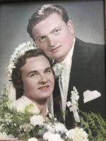 Joseph and Matilda Novak